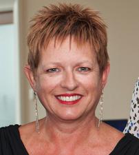 Darlene Schultz